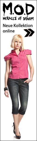 Neue Kollektion MoD Jeans Damen Herren online