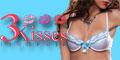Sexy Lingerie at 3KissesLingerie.com