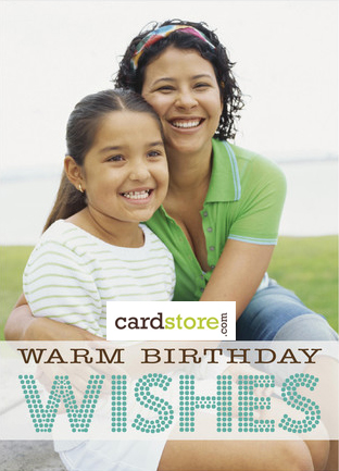 FREE Cards + FREE Shipping at Cardstore.com! Use code: CCL2673, Valid 9/17 thru 9/23
