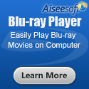 Buy Aiseesoft Blu-ray Player