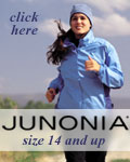 Junonia Plus Size Activewear