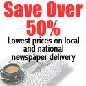 Newpaper Subscription Square