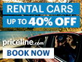 Priceline.com - Rental Cars