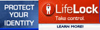LifeLock Identity Theft Prevention