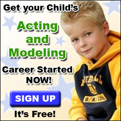 Modeling for Baby - Baltimore, MD auditions