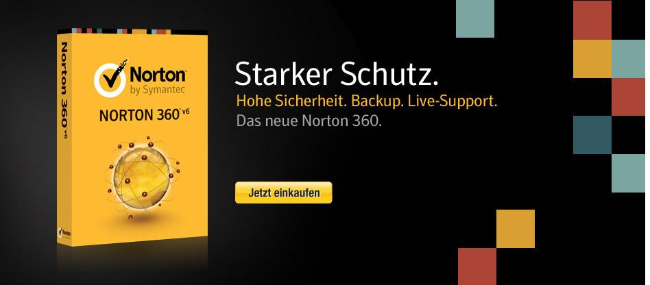 Norton 360™ Version 6.0