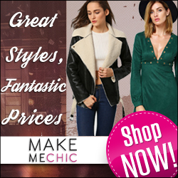 Shop for great styles with fantastic prices at MakeMeChic!