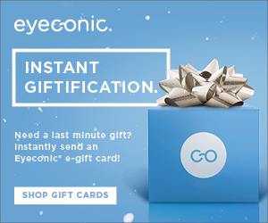 Eyeconic Instant Giftification