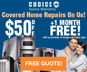 Covered Home Repairs