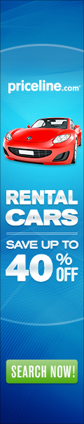 Save up to 40% on Rental Cars
