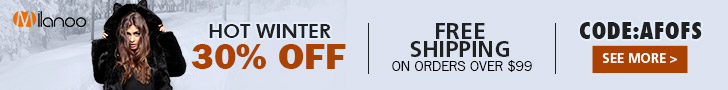 hot winter outerwear 30%off free shipping on orders over $99