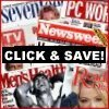 NBAF Magazine Subscriptions