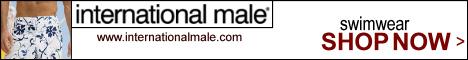 Spotlight on Swimwear at International Male