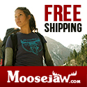 Moosejaw on Shop4Stuff.Biz - Mid to high-end mountain apparel and outdoor equipment