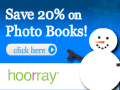Hoorray 20% off prints and cards
