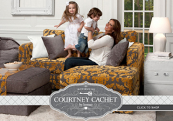 Shop Courtney Cachet Limited Edition