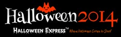 Get Your Costumes at Halloween Express