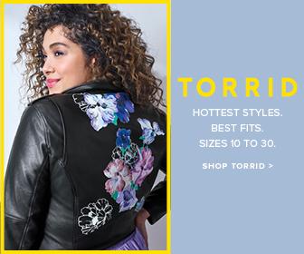 Shop Now at Torrid.com! #torridinsider