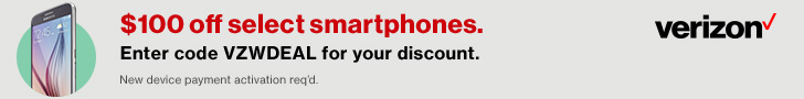 $100 off new phone!