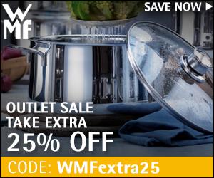 Extra 25% Coupon