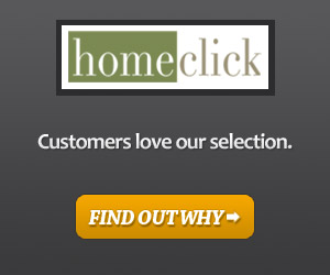 HomeClick: Customers love our selection.