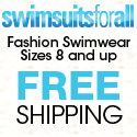 Swimsuits for All - Tankinis Swim - Expires Feb.28