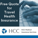 International Travel Health Insurance