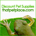 Discount Reptile Supplies at www.thatpetplace.com