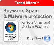 NEW Worry-Free Business Security for SMB