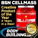 BSN Cell Mass