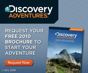Discovery Adventures Brochure
