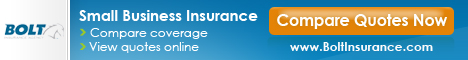 Get small business insurance quotes online