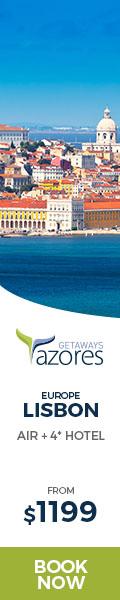 Azores Getaways Lisbon