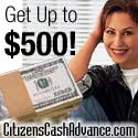 Citizens Cash A