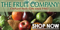 Shop Now at The Fruit Company