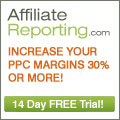 AffiliateReporting.com 120x120 Banner