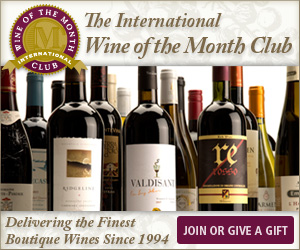 International Wine of the Month Club