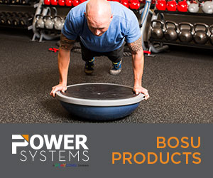 BOSU Power Systems