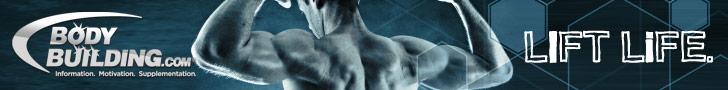 Bodybuilding.com Life Life 728x90