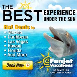 Спецпредложения на туры на Гавайи, Карибы, в Мексику и на другие популярные курорты!
