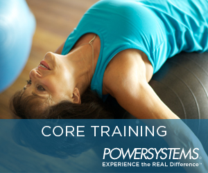 Core Training at Power Systems