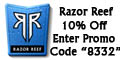 10% Off All Orders Enter Promo Code 8332