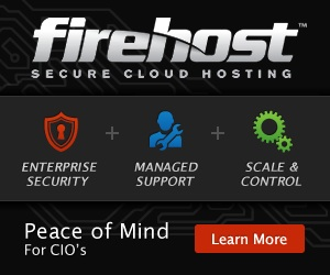 Firehost: Managed Secure Cloud Hosting