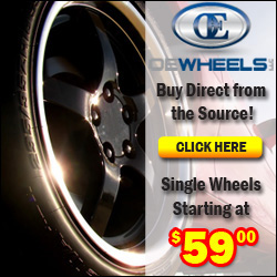 Wheels Direct from the Source