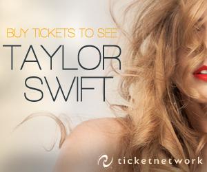 Find Taylor Swift Tickets