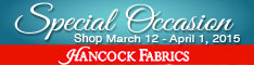 234x60 Fleece Frenzy Sale - Ends February 18th