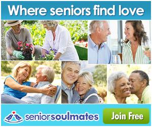SeniorSoulmates.com