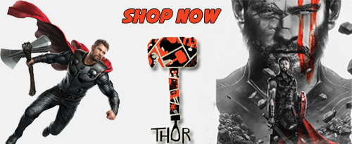 Thor Cosplay Products