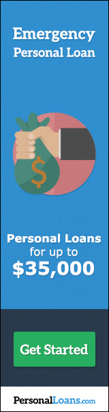Personal Loans Now!