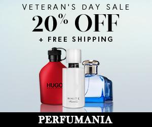 Perfumania - America's Leading Perfumery Chain!